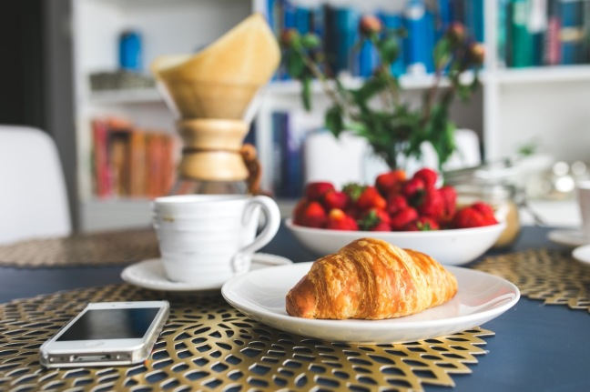 food-plate-healthy-coffee